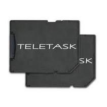 2 voudige SD kaart set TELETASK TDS90420