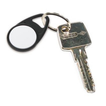 Proximity key ring for TDS12142.