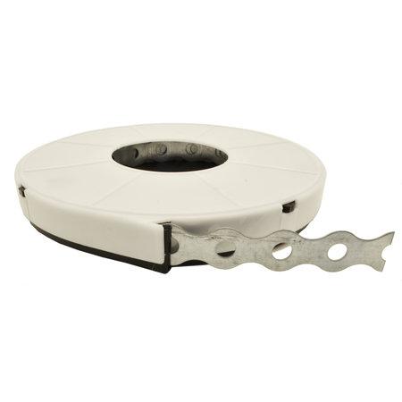 Muller Fix Montageband - 12mm breed, 6mm boren.