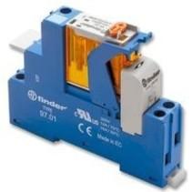 Interface relais 230VAC, 16A - 1NO