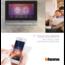 Bticino Home touch 7 inch touchscreen van Biticino