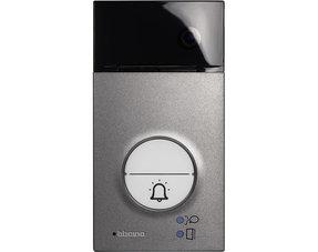 videofoon deurposten