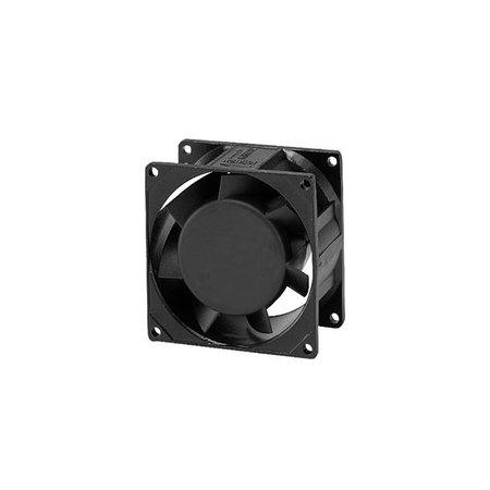 Fan 230VAC Ball bearing 80 x 80 x 38 mm
