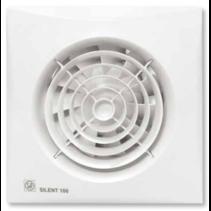 Badkamer ventilator Silent 100 CZ- 12V