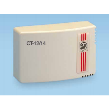 Soler & Palau Soler & Palau Veiligheidstransformator ventilator CT12-14