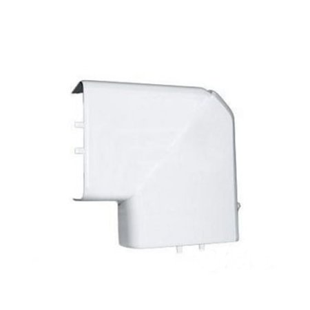 Legrand Legrand variabele platte hoek voor DLP kabelgoot 35 en 50 x 80 mm