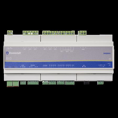 Domintell Domintell Centrale master controller met DALI bus - DGQG03