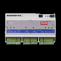 Biplor 8 chanell output module - DBIR01