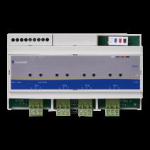 shutter module, 4 outputs - DTRV01