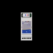 Ingangsmodule 0-10VDC - DIN10V02
