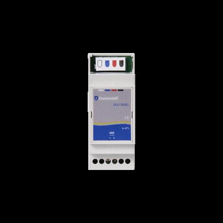 Domintell Domintell Input Module 0-10 Vdc - DIN10V02
