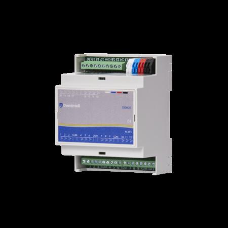 Domintell Domintell digitale ingangsmodule 20 inputs - DISM20