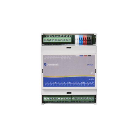 Domintell Domintell digital Inputmodule 20 inputs - DISM20