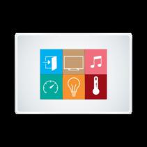 Rainbow LCD aanraakscherm DPBRLCD02