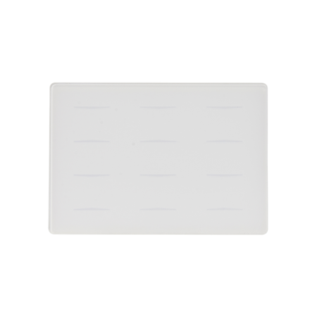 Domintell Domintell Rainbow – Glass button with 6 RGB keys - DPBR06