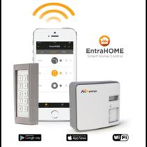 EntraHOME kit met cifero codeklavier
