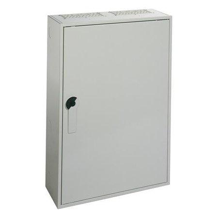 ABB Industrial Fix-O-Rail senior 192 mod, volle deur (8x24 modules)