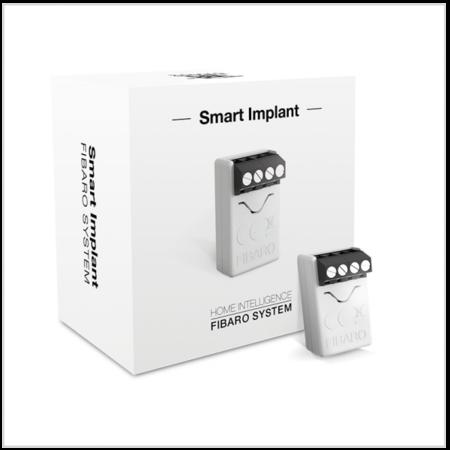 Fibaro Fibaro Smart Implant FGBS-222