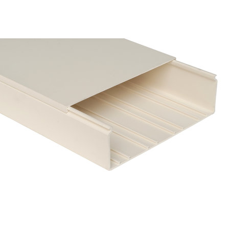 cable tray for fuse box 250mm wide, length 1,3 meter