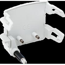 Verlichtingseenheid wit Led voor stopcontact - 170-37100