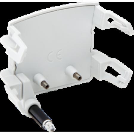 Niko Verlichtingseenheid wit Led voor stopcontact - 170-37100