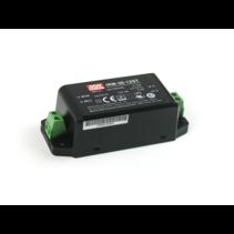 MW30-12 power supply 12VDC 30W