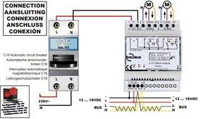 Welke kabel gebruiken voor elektrische rolluiken?