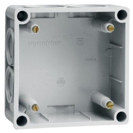 ABB Industrial Opbouwdoos voor 16-32A stopcontacten of aansluitingen