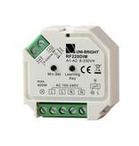 Unibright Inbouw 230V PWM dimmer-RF