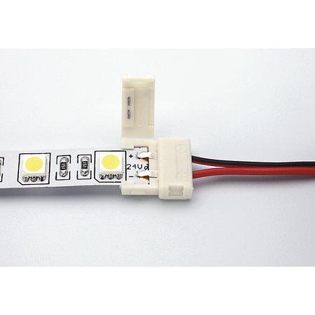 Unibright Kabelverbinder voor LEDstrip 10mm