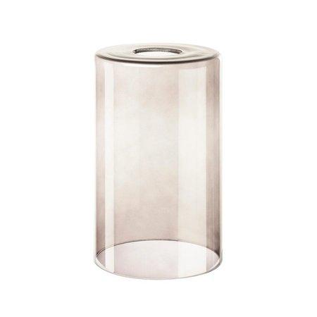 SLV Fenda glazen lampenkap
