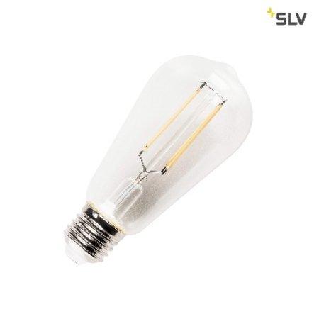SLV LEDlamp E27 ST58, 2700K