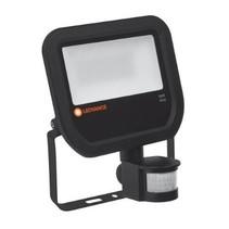 Floodlight with sensor 3000K - 2200lm