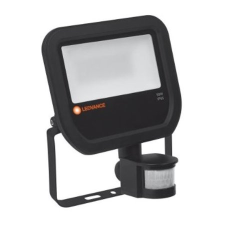 Osram Ledvance Floodlight met bewegingssensor 2200lm - 3000K -20W