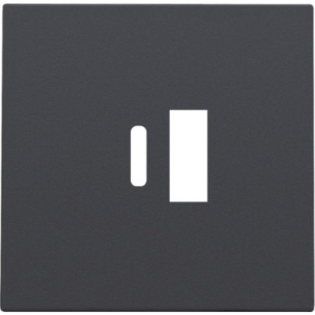 Niko Afwerkingsset voor Niko USB A en C Lader