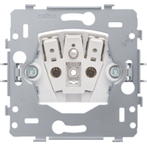 Sokkel Stopcontact 28.5mm, 170-73100
