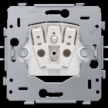 Sokkel Stopcontact 28.5mm, 170-73105