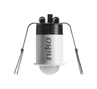 Niko Home Control mini detector terug verkrijgbaar vanaf maart 2020