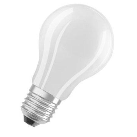 Osram Dimbare E27 LEDlamp- 7w -806 lumen -2700K
