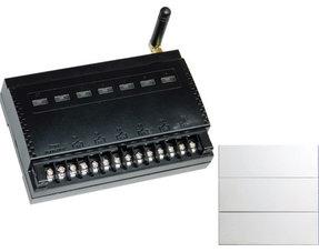 Wifi - 433Mhz oplossingen