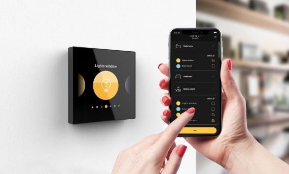 Niko Home control voor bestaande installaties