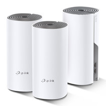 AC1200 Whole-Home Mesh Wi-Fi Sys, 3 pack