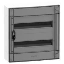 Boxplus verdeelkast 36 modules