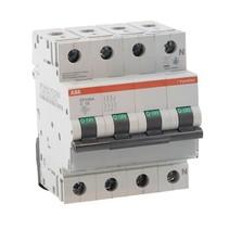 Vierpolige automatische zekering - 3KA