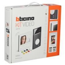 Videokit Classe 300 X13E+Wifi/4G - zwart