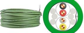 Welke Kabel te gebruiken bij Domotica systeem?