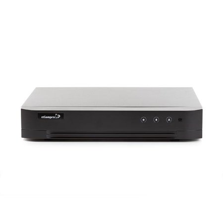 etiampro IP-netwerk recorder - 8 kanalen