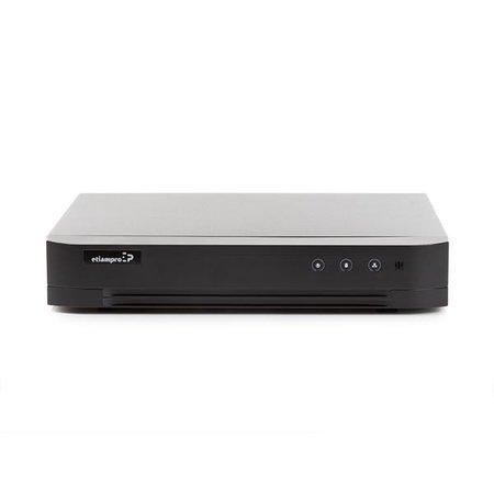 etiampro IP-netwerk recorder - 4 kanalen