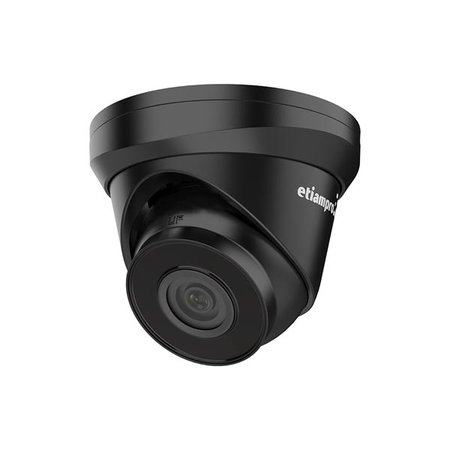 etiampro IP Dome type camera, 2 MP