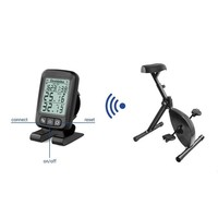 deskbike WIRELESS DISPLAY